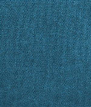 JB Martin Como Velvet Cyan Fabric