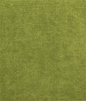 JB Martin Como Velvet Avocado Fabric