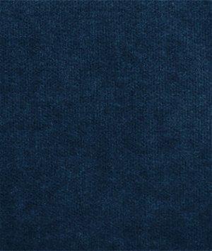 JB Martin Como Velvet Indigo Fabric