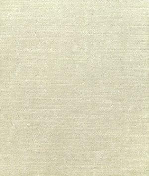 JB Martin Cannes Velvet Ivory Fabric