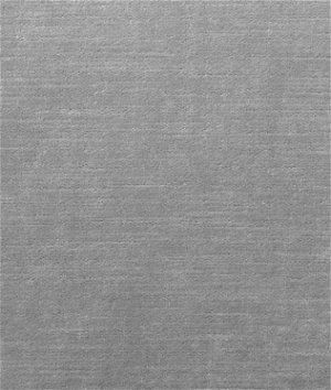 JB Martin Cannes Velvet Cannon Grey Fabric