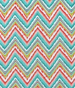 Dena Designs Chevron Charade Capri Fabric