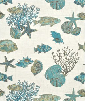 Braemore Andros Island Marine Fabric