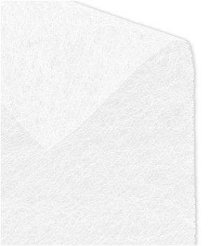 White Fusible Web Interfacing
