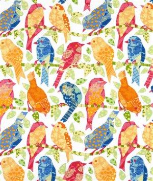 Richloom Outdoor Ash Hill Garden Fabric