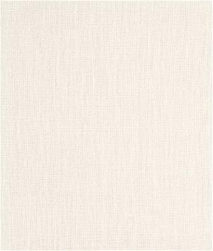 Ivory Linen Scrim Fabric