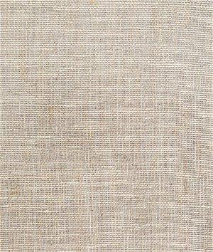 Oatmeal Linen Scrim Fabric