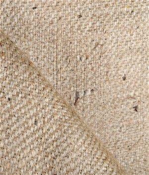"""36"""" Sagless Burlap Fabric"""