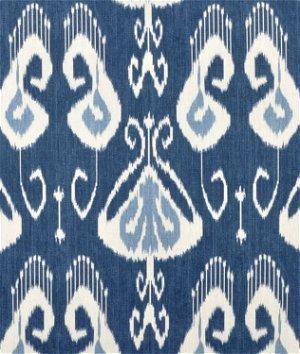 Portfolio Bansuri Iris Fabric