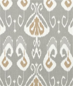 Portfolio Bansuri Slate Fabric