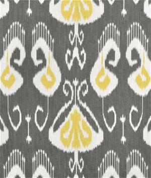 Portfolio Bansuri Storm Fabric