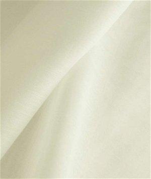 Hanes 118 Inch Cream Batiste Fabric