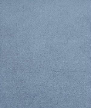 Bella Velvet Ocean Blue Fabric