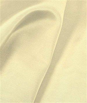 Ivory Cream Bengaline Faille Fabric