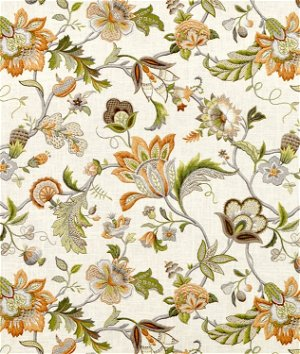 P. Kaufmann Brissac Amber Fabric