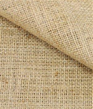 "Extra Wide 60/"" 10oz Hessian Jute Burlap Fabric Cloth for Craft Sacks Upholstery"