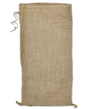 14 x 26 Burlap Sand Bag