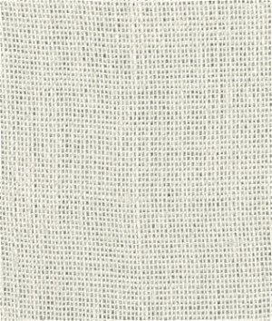 White Burlap - 9 Yard Roll Fabric