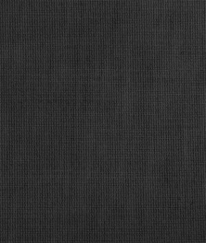 Black Nylon Tight Weave Crinoline Fabric