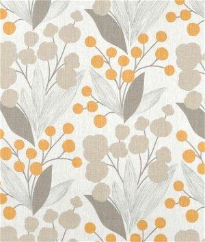 Portfolio Capparis Spice Fabric