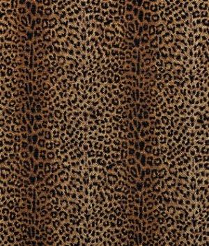 P. Kaufmann Cheetah Earth Fabric