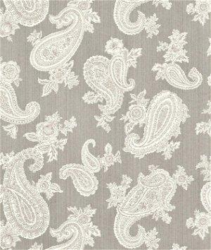 P. Kaufmann Chelsea Silver Fabric