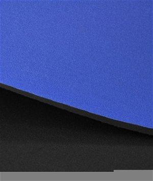 2mm Royal Blue Nylon Double Lined Neoprene Sheet - CR