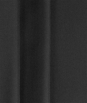 Black 400 Denier Coated Pack Cloth