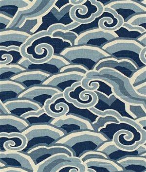 Kravet DECOWAVES.516 Decowaves Ultramarine Fabric