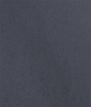 Smoke Gray Wool Felt Fabric