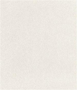 Oatmeal White 100% Wool Felt Fabric