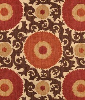 Braemore Fahri Clove Fabric