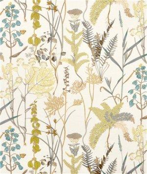 Braemore Fern Morning Dew Fabric