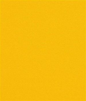 "Sunbrella Awning / Marine 60"" Sunflower Yellow Fabric"