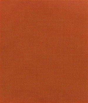 Sunbrella Canvas Rust Fabric
