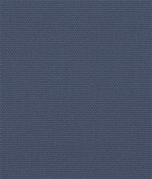 Sunbrella Canvas Sapphire Blue Fabric