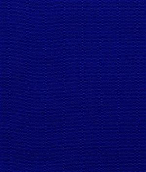 Sunbrella Canvas True Blue Fabric