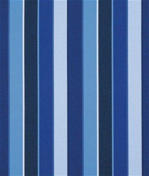 Sunbrella Milano Cobalt Fabric