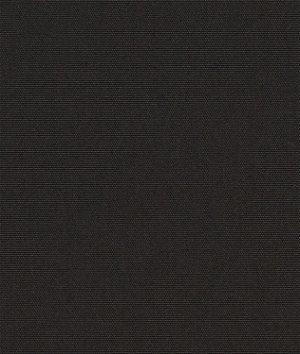 "Sunbrella Awning / Marine 46"" Black Fabric"