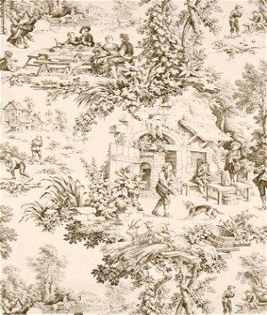Stof Festin Beige Fabric