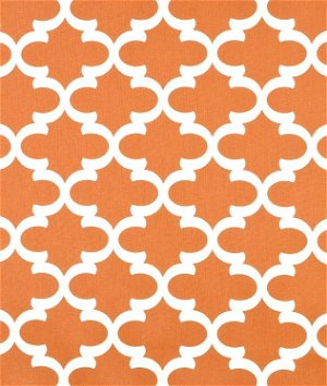 Premier Prints Fynn Cinnamon Macon Fabric