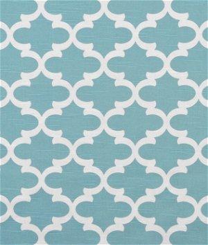 Premier Prints Fynn Spirit Blue Slub Fabric