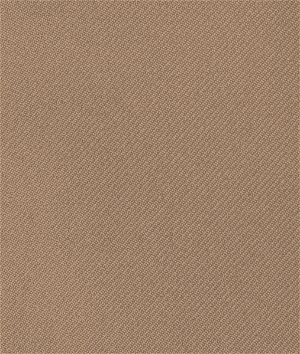 Taupe Gabardine Fabric