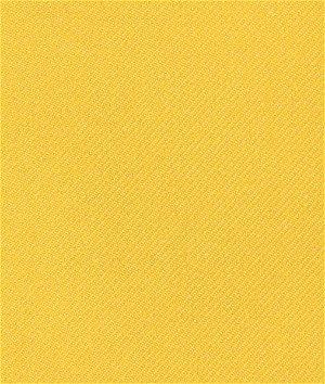 Mango Yellow Gabardine Fabric Onlinefabricstore Net