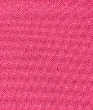 Fuchsia Gabardine Fabric
