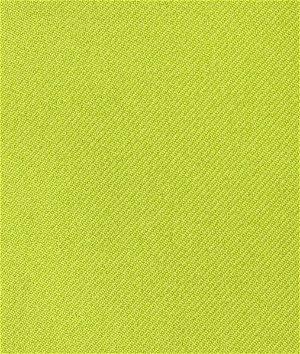 Lime Green Gabardine Fabric