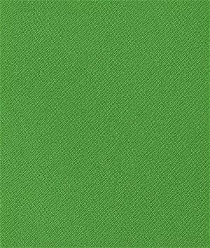 Green Gabardine Fabric