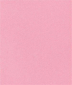 Pink Gabardine Fabric