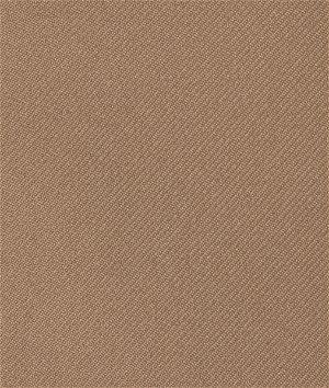 Khaki Gabardine Fabric