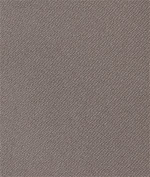 Light Gray Gabardine Fabric